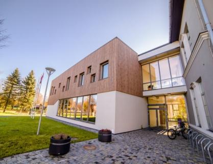 Informatīvs pasākums Valmierā par iespējām inovāciju infrastruktūras centros